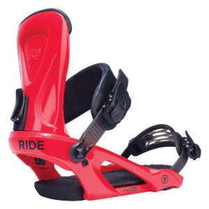 ride kx bindings 2017 red