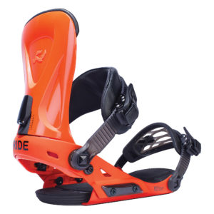 ride revolt bindings 2017 orange