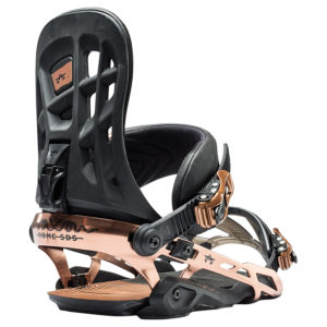 rome 390 boss bindings 2017 copper