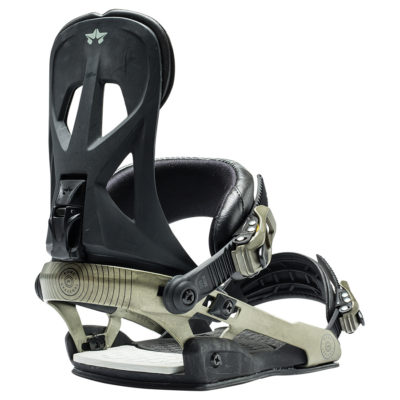 rome arsenal bindings 2017 black