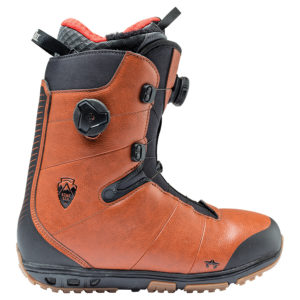 rome inferno snowboard boots 2017 rust