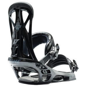 rome united bindings 2017 black