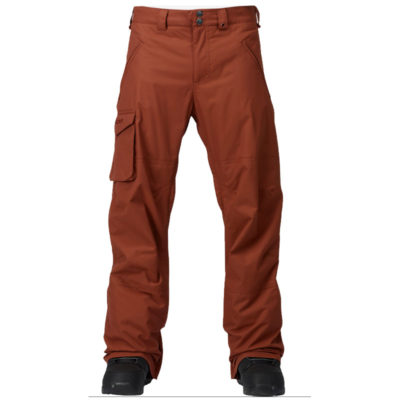 burton covert pants true matador