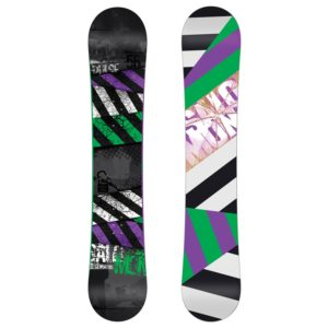 salomon pulse snowboard 2011