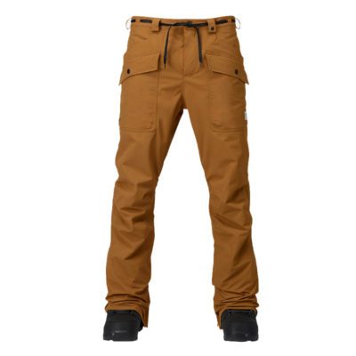 analog gore tex field pants copper