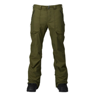 burton tactic pants keef