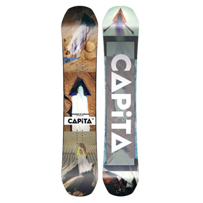 capita doa defenders of awesome snowboard 2018