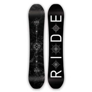 ride machete gt snowboard 2018