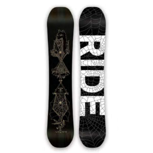 ride wildlife snowboard 2018
