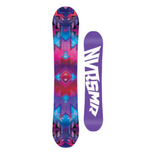 never summer onyx snowboard 2018