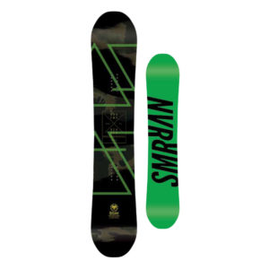 never summer ripsaw snowboard 2018