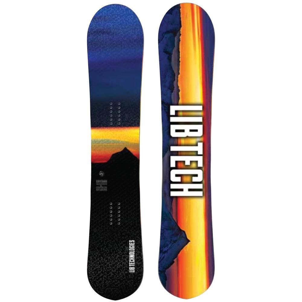 lib tech cortado snowboard 2020