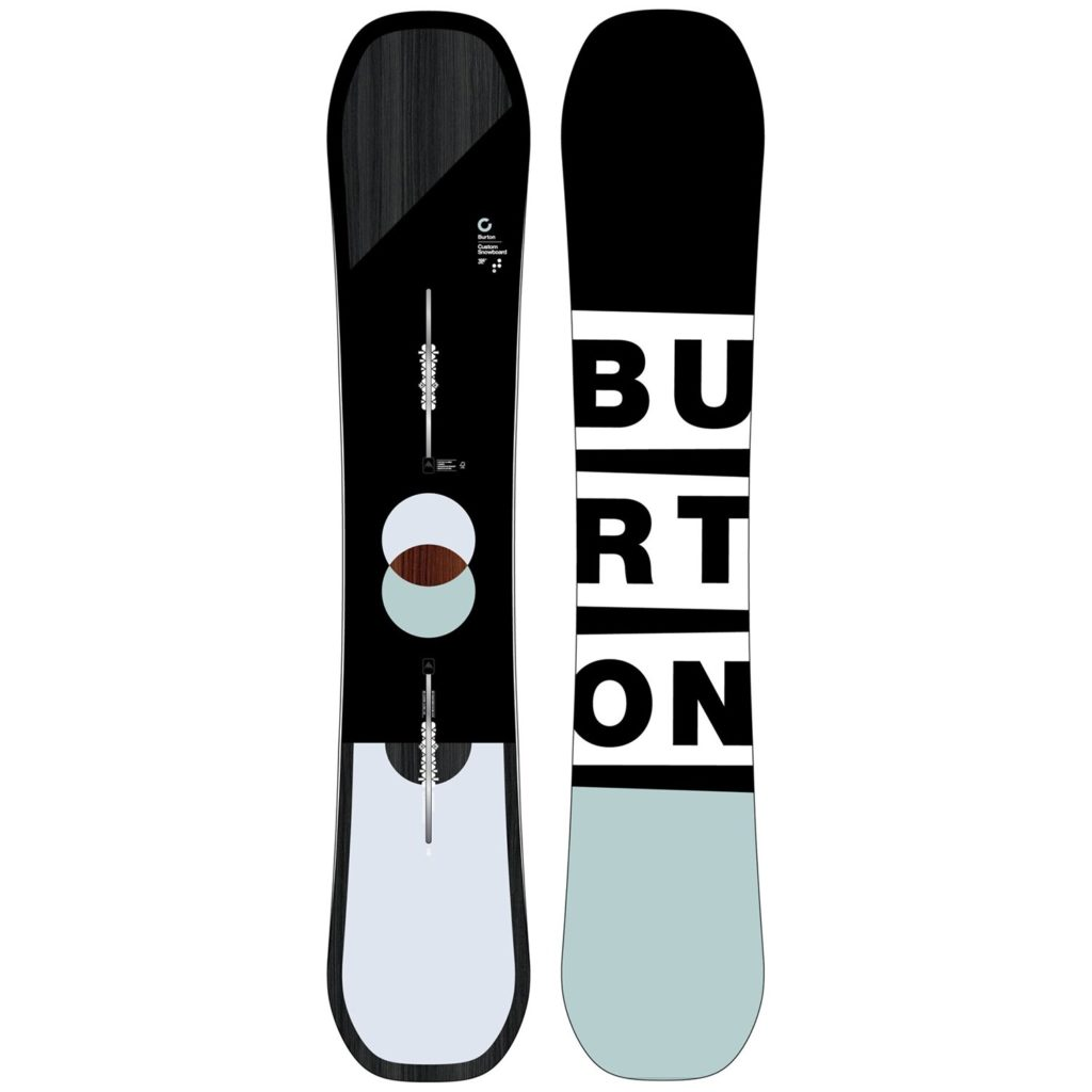 burton custom flying v 2020