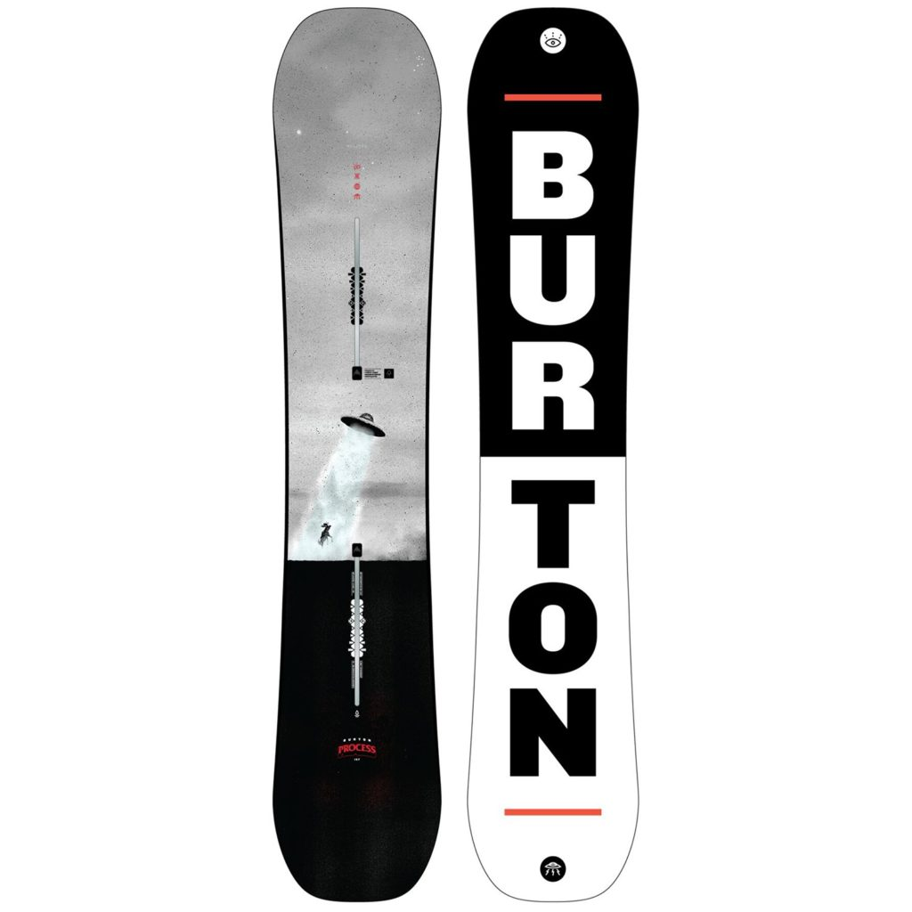 burton process flying v 2020