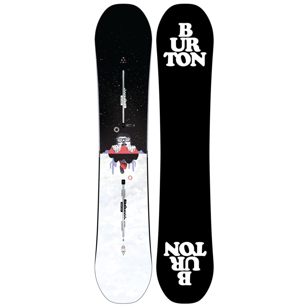 burton talent scout 2020