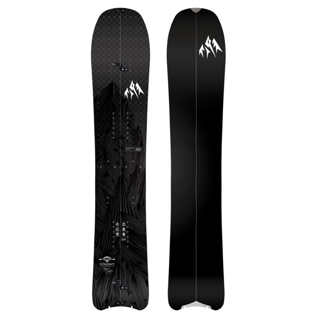 jones ultracraft splitboard 2020