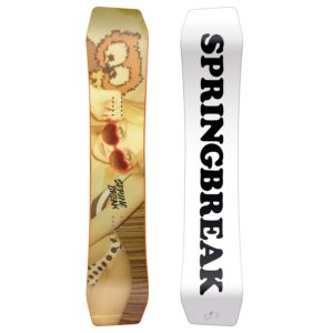 capita spring break twin 2017