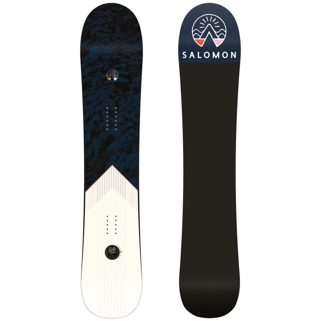 salomon bellevue 2020