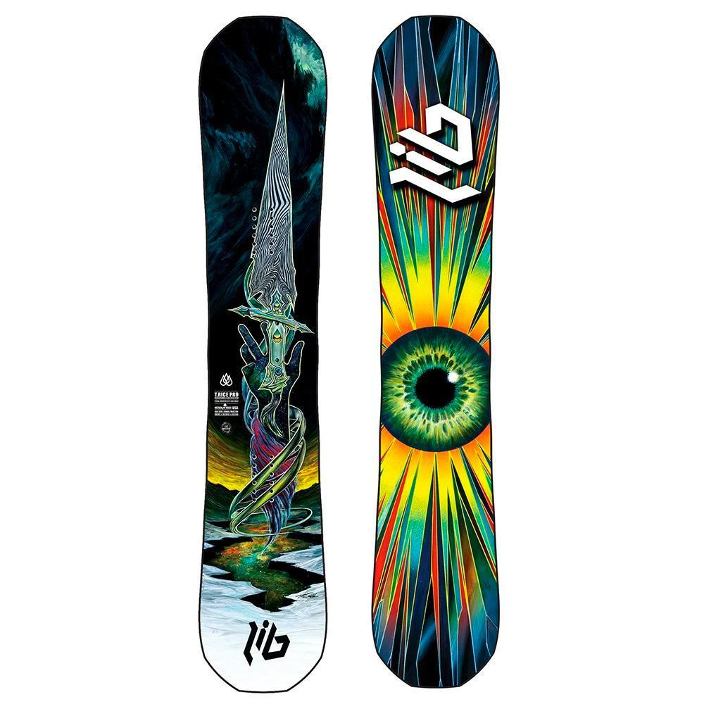 lib tech t ripper snowboard 2021
